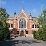 Dulwich College boosts efficiency