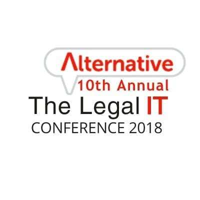 DMC Canotec will be attending The Alternative Legal IT Conference 2018.