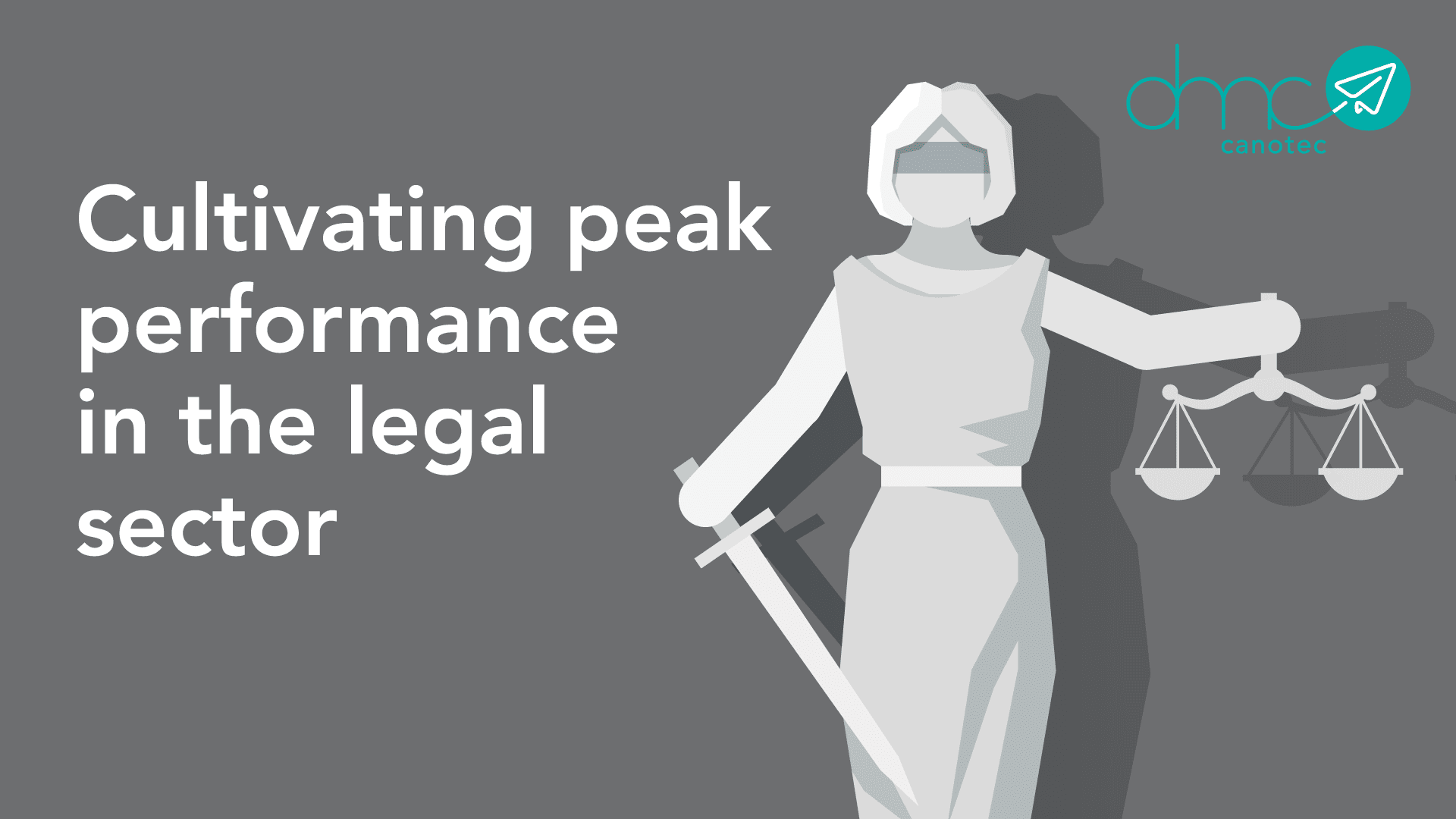 Cultivating peak performance in the legal sector