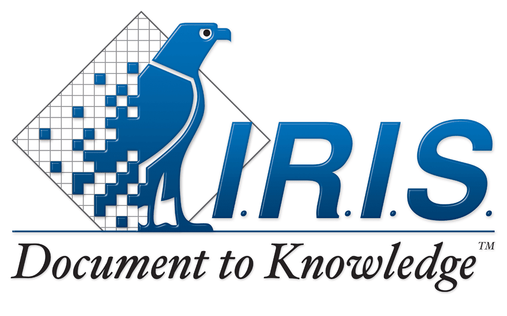 iris document management system