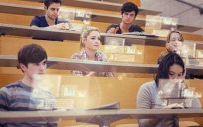 Digital transformation trends in the education sector