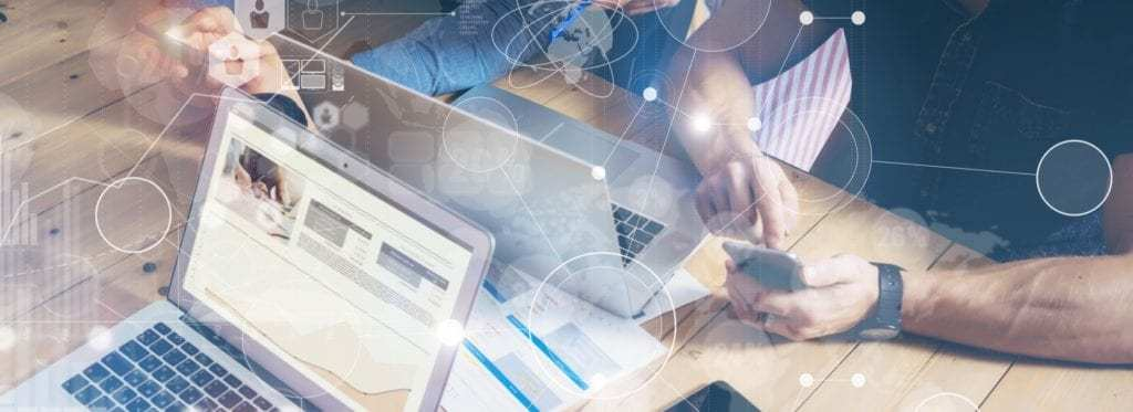 Managing digital documents in an office