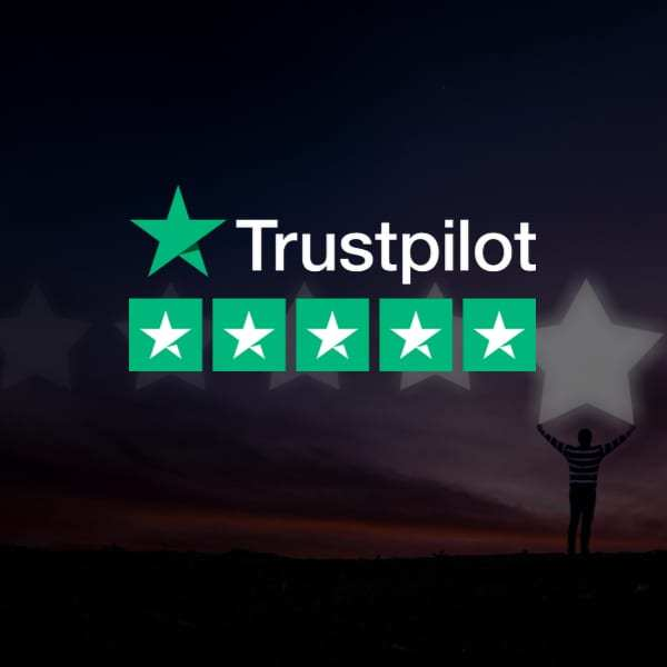 Announcing the winner of our Q1 Trustpilot Prize draw