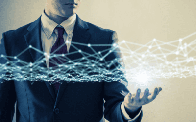 Top Five Digital Transformation Trends in Legal