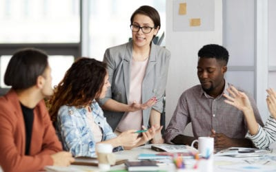 The 5 drivers of workplace transformation