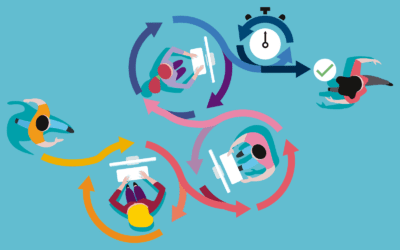 What is agile working and what does it mean for business?