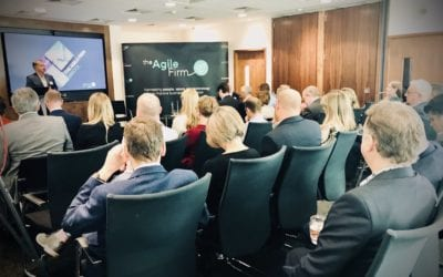 Watch the post-event video from the Agile Firm Bristol