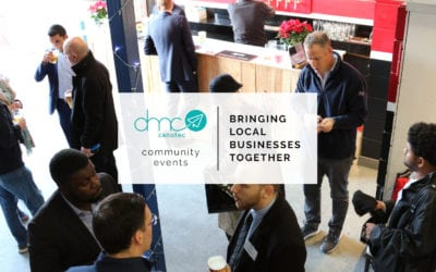 DMC Canotec networking events